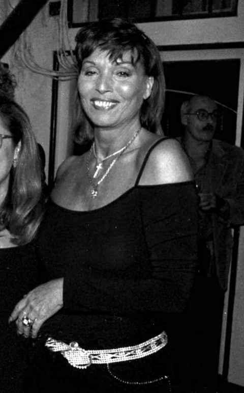 E morta lattrice Elsa Martinelli  Il Messaggeroit