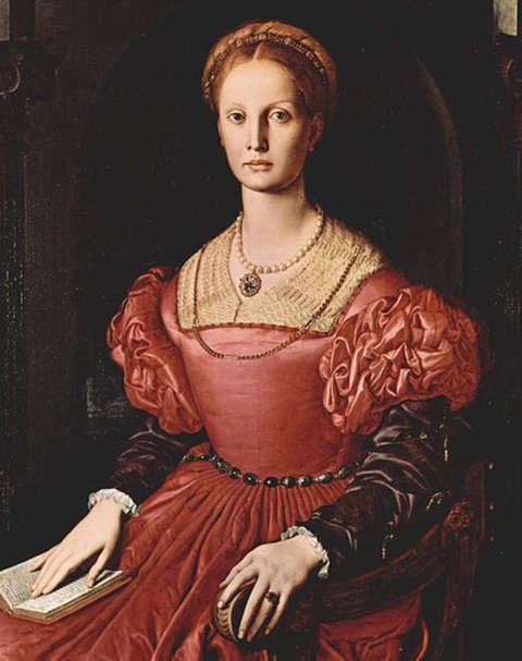 Risultati immagini per Quadri o fotografie di donna Cecilia