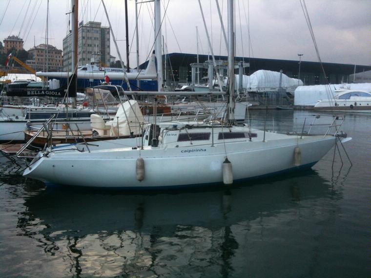 Caipirinha in Liguria  Barche a vela usate 57705  iNautia