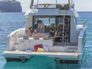 Catamarani A Motore Usati INautia
