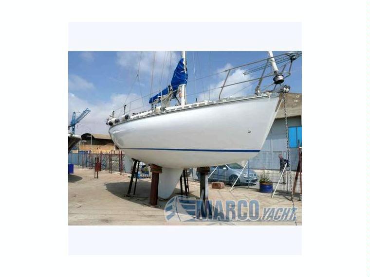 Zuanelli Fax 9 in Liguria  Barche a vela usate 57525  iNautia