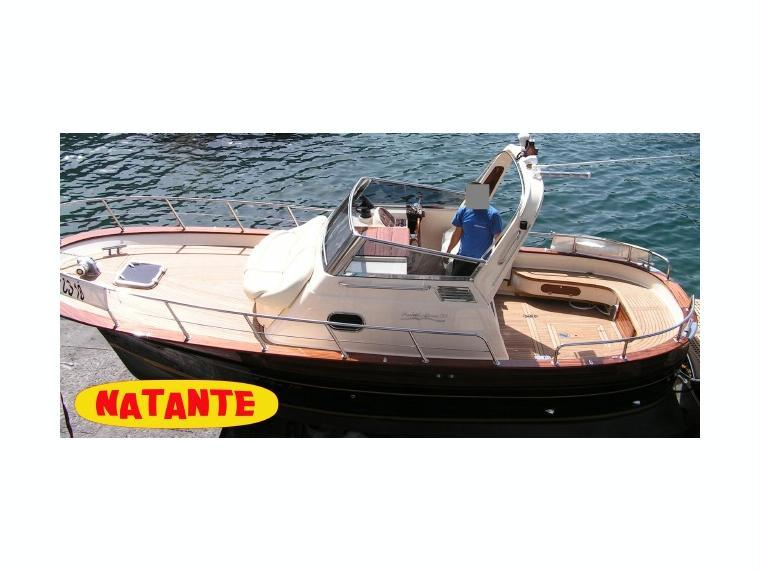 FRATELLI APREA 750 CABINATO in Lombardia  Barche a