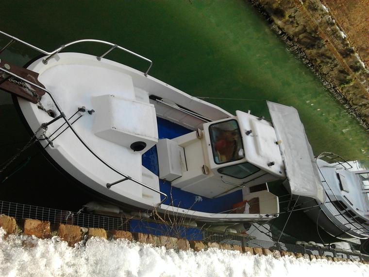murena in Pto Livorno  Barche a motore usate 70546  iNautia