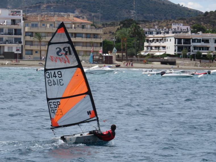 RS Tera in Port Olímpic | Dinghy usate 53496 - iNautia