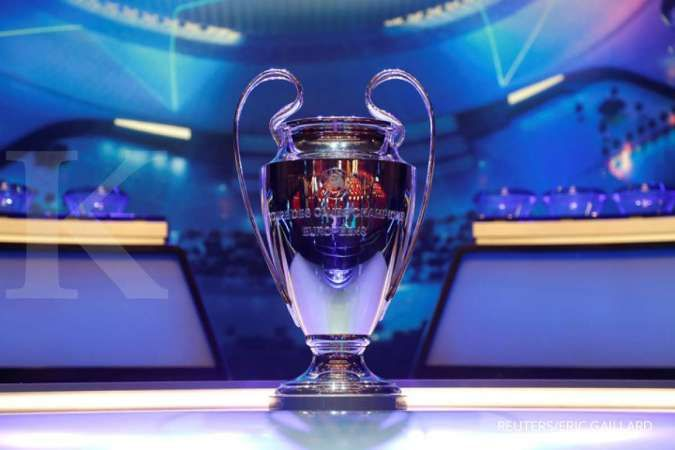 Jadwal Liga Champions pekan ini
