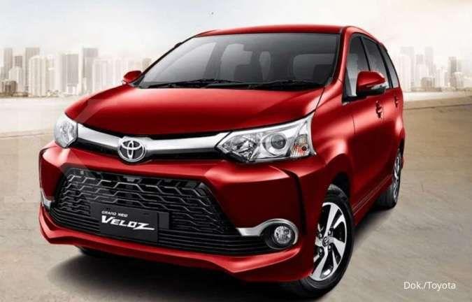 2021 vs xenia 1.3 r mt std 2021 || harga beda dikit, pilih mana ? Makin bersahabat, ini harga mobil bekas Toyota Avanza Veloz periode Januari 2021