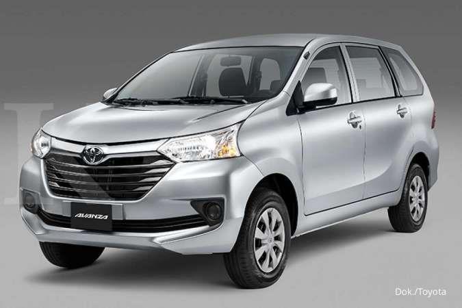 Desain eksterior toyota avanza terbaru. Cek harga mobil bekas Toyota Avanza tahun muda, kian murah di Maret 2021