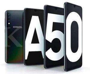 Ponsel lawas yang masih favorit, harga HP Samsung A50 kini mulai Rp.  2 juta