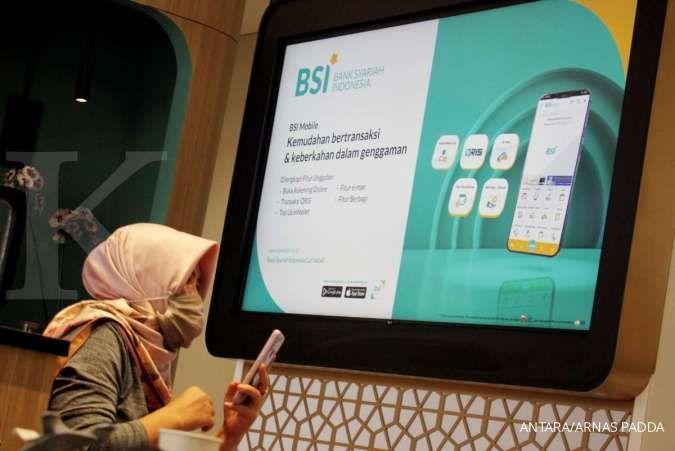 Bank Syariah Indonesia salurkan pembiayaan PEN Rp 8,6 triliun hingga Maret