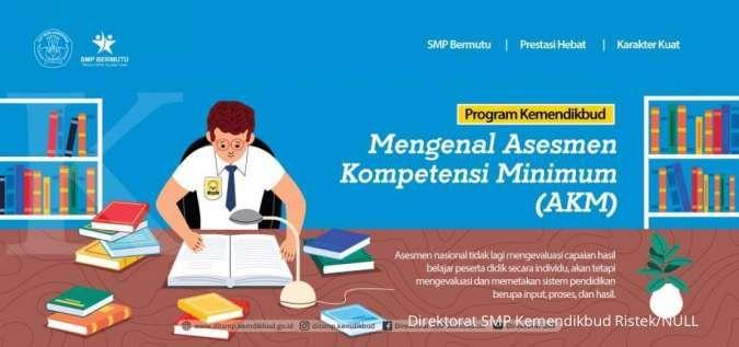 Check spelling or type a new query. Simak Bentuk Soal Akm Asesmen Nasional 2021 Serta Link Latihan Soalnya