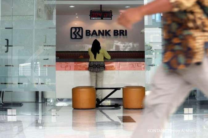 Cek kurs dollar-rupiah di BRI jelang tengah hari ini, Kamis 8 April 2021