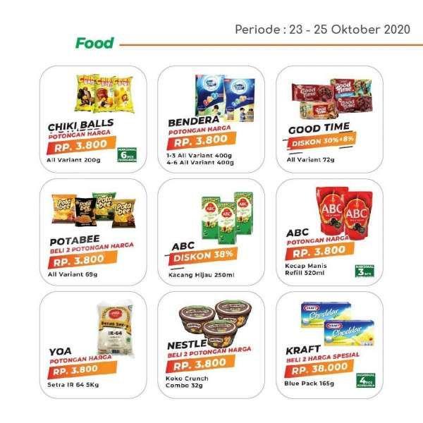 Jsm Yogya Supermarket Promotion 23 25 October 2020 Amazing Prices Byoviral