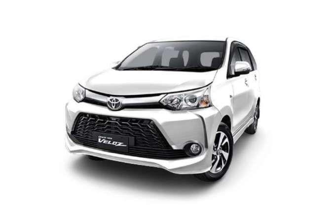 Daftar harga v belt avanza xenia 1300cc terbaru september 2021. Makin ramah di kantong, ini harga mobil bekas Toyota Avanza Veloz per Mei 2021