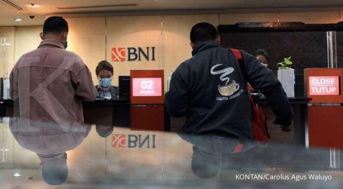 Perbankan masih lanjutkan hapus buku guna mempercantik kualitas aset