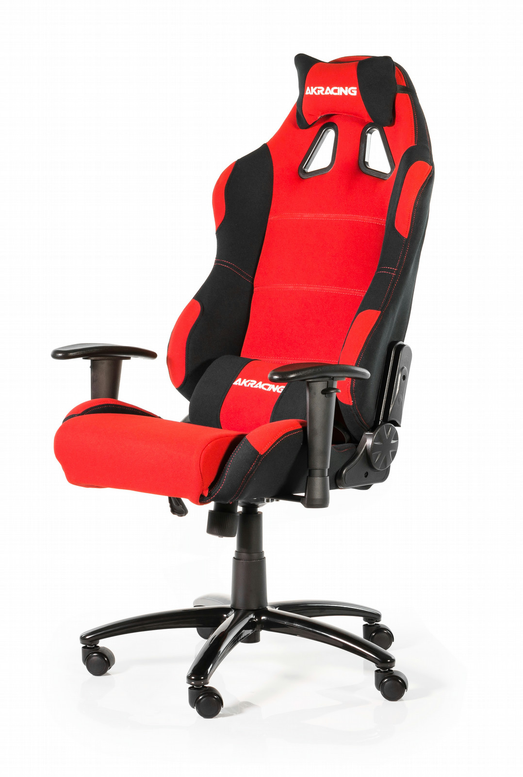 black computer chair collapsible rocking ᐈ akracing prime gaming red best price technical office