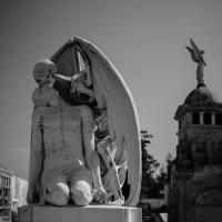 Fotografiando un Poema - El caminante a la muerte (Hermann Hesse)