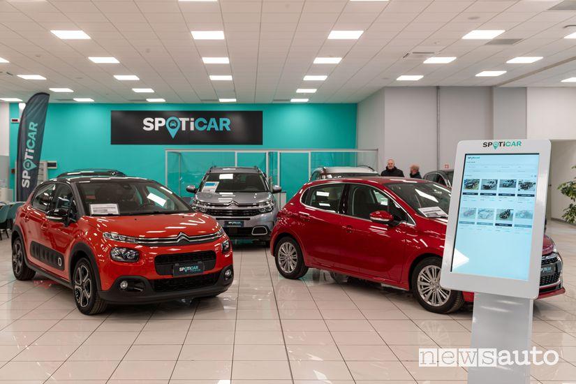 Used car sales May 2021