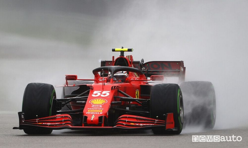 F1 Gp Russia 2021, results and race standings Sochi - Pledge Times