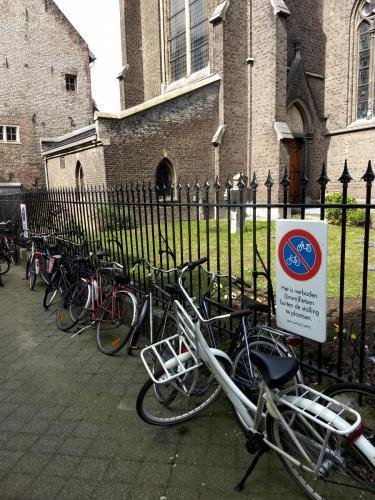 Dagtrip Maastricht april 2019 (Ingress First Saturday Event)