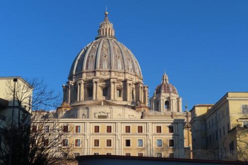 Vaticaan museum en Sixtijnse kapel