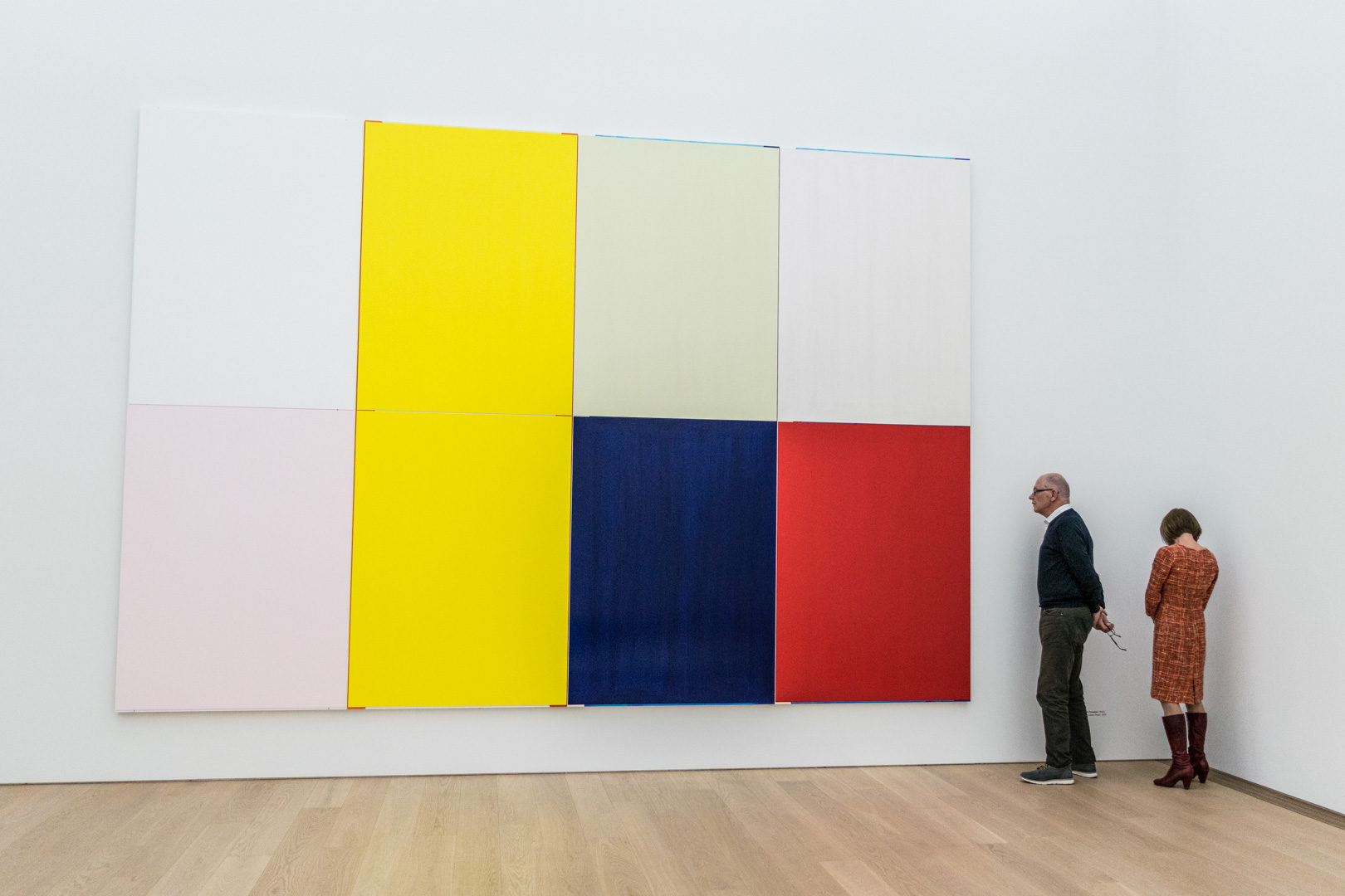 Less is More Museum Voorlinden