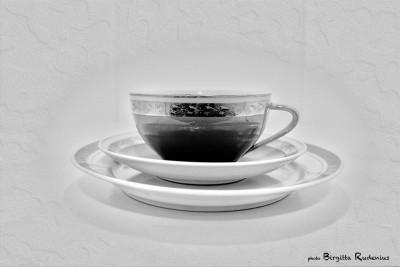 BW - Coffee