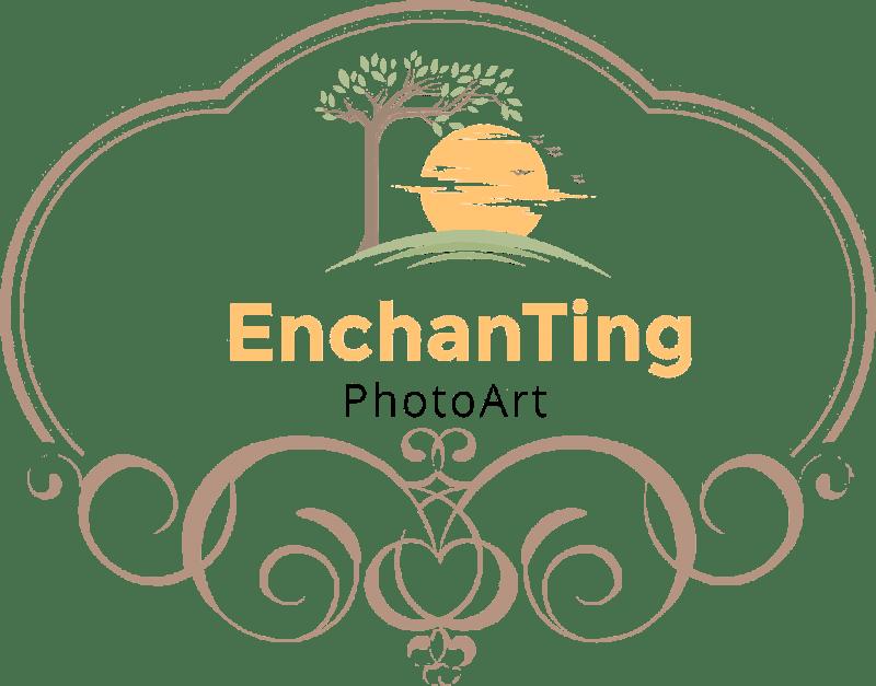 Enchantingir Logga