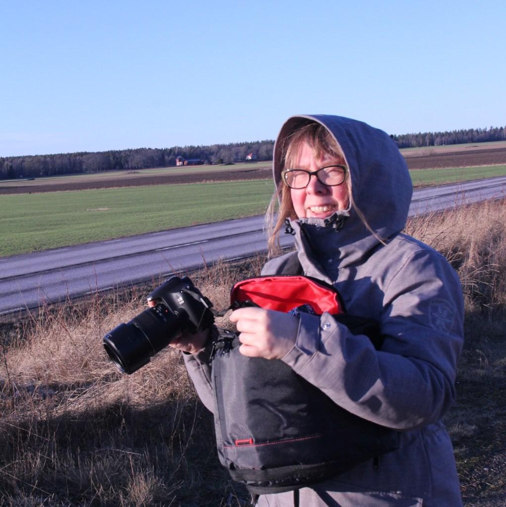 Maria Tingvall 2019