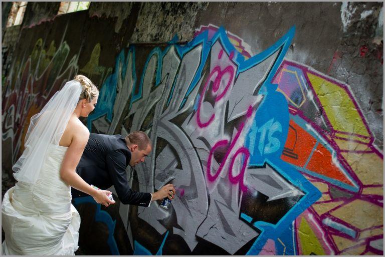 Hochzeit in Wettringen Rheine  Fotografie Guido