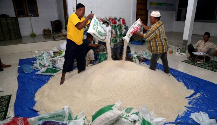 Foto Berita KPPU-TPID Balikpapan Sidak Beras