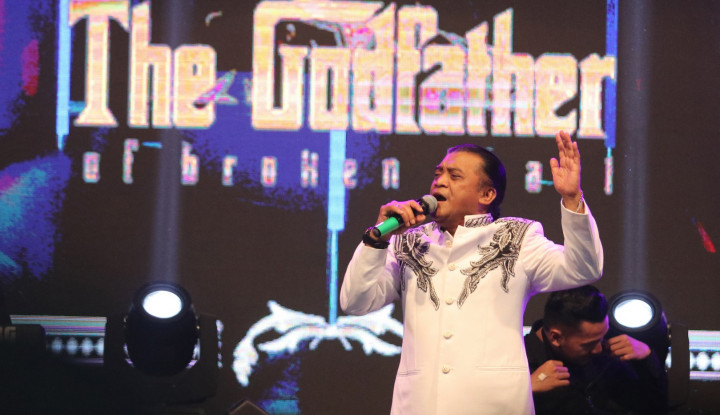 Perjalanan Hidup Didi Kempot The Godfather Of Broken Heart Teman