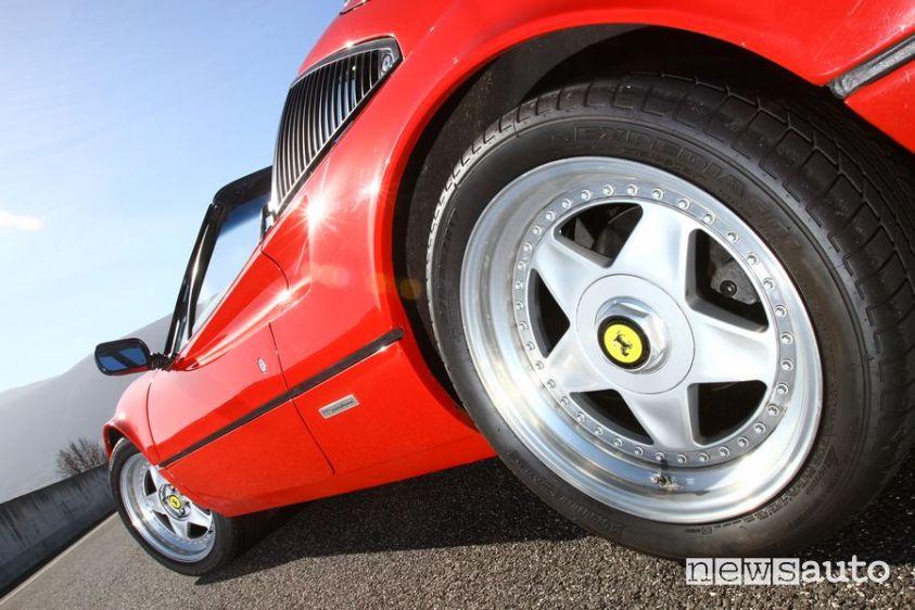Ferrari 308 GTS Magnum PI rims