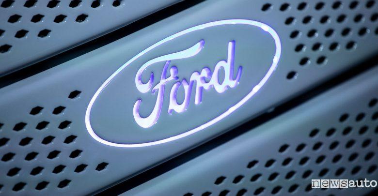 ford hybrid i nuovi