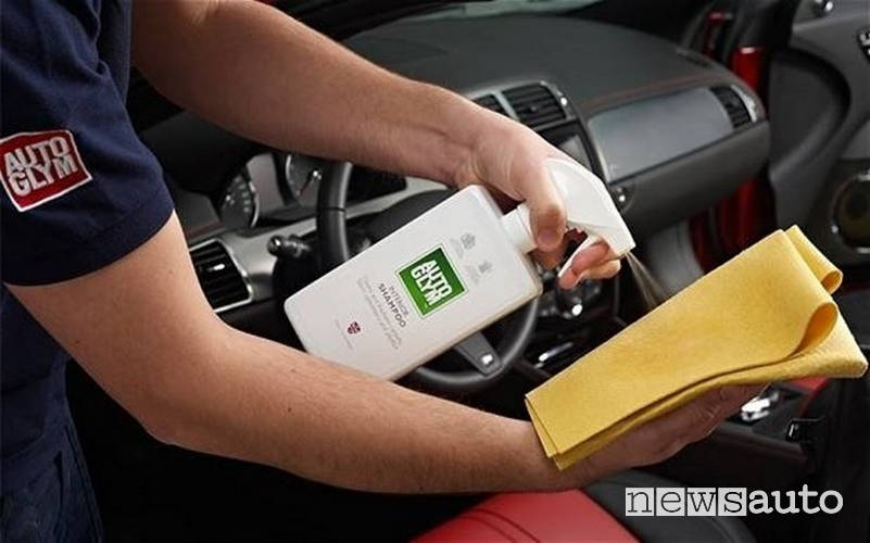 how to protect car from the sun internal products