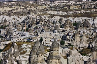 This is Fairy Tales.. Location: Cappadocia, Turkey