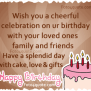 Free Birthday Ecards And Quotes Happy Bday Foto 4 Quote