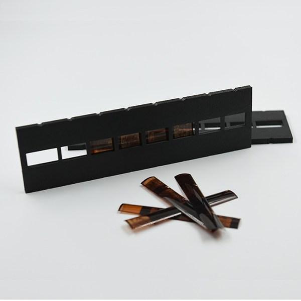Filmhållare för 110 Pocket Instamatic, till Plustek OpticFilm