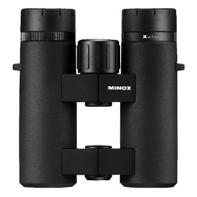 Minox X-active 8x33