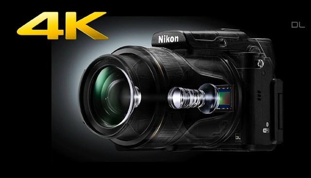 Kan Nikon DL vara början på ett paradigmskifte? Här en DL24-500.