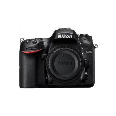 Nikon D7200 kamerahus