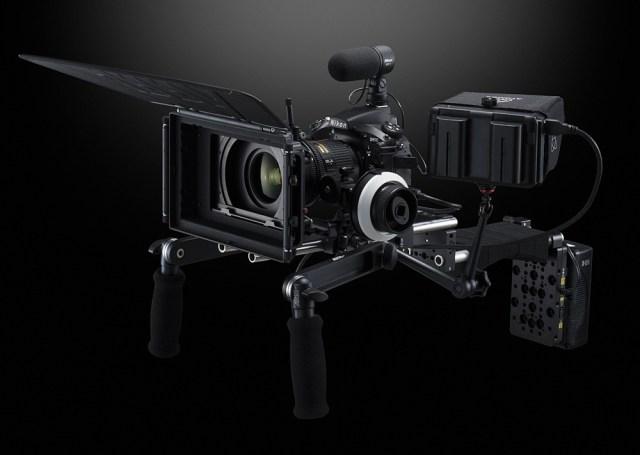 Kampanj på Nikon D810