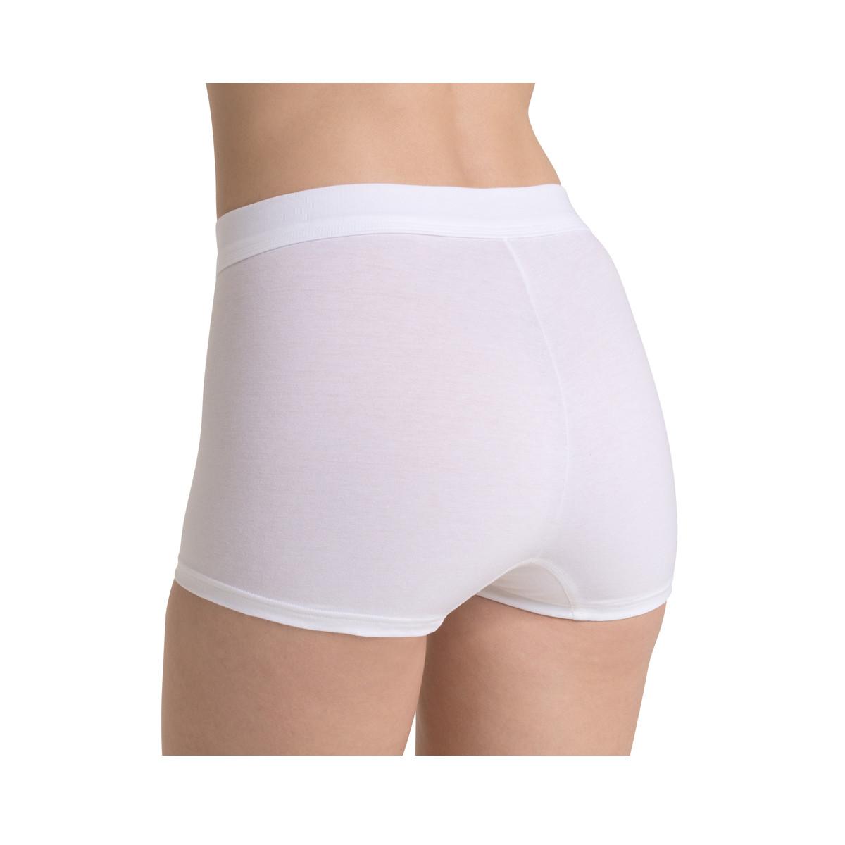 Sloggi Double Comfort Shorts trusse