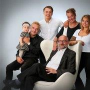perhekuvaus 6 henkilöä