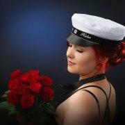Ylioppilas ruusut