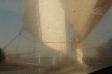 Segeln auf der Havel