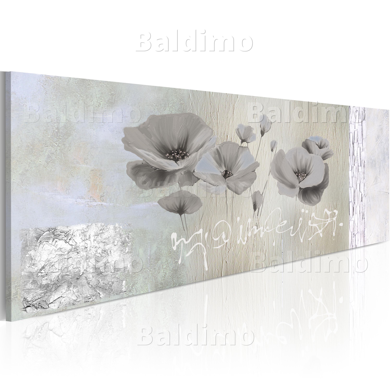 15 Ideen Für Exklusive Wanddekoration Mit Quadraten: Wandbilder Wohnzimmer Silber