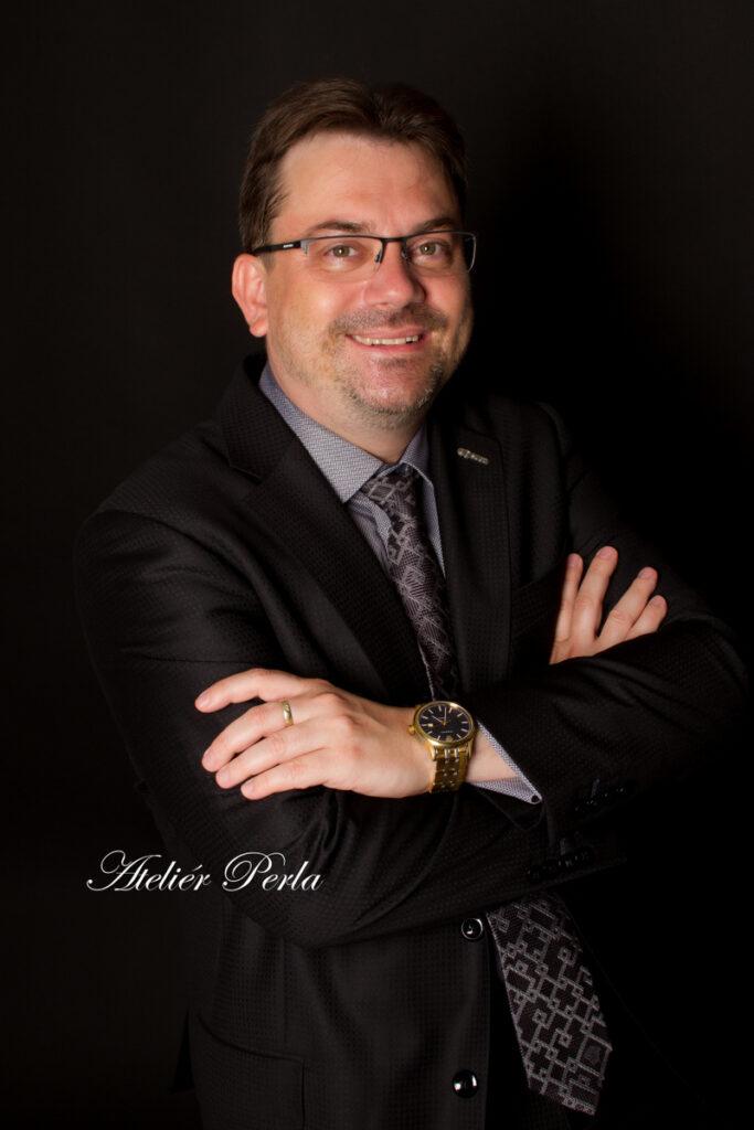 Focení business portrétů, Focení Business