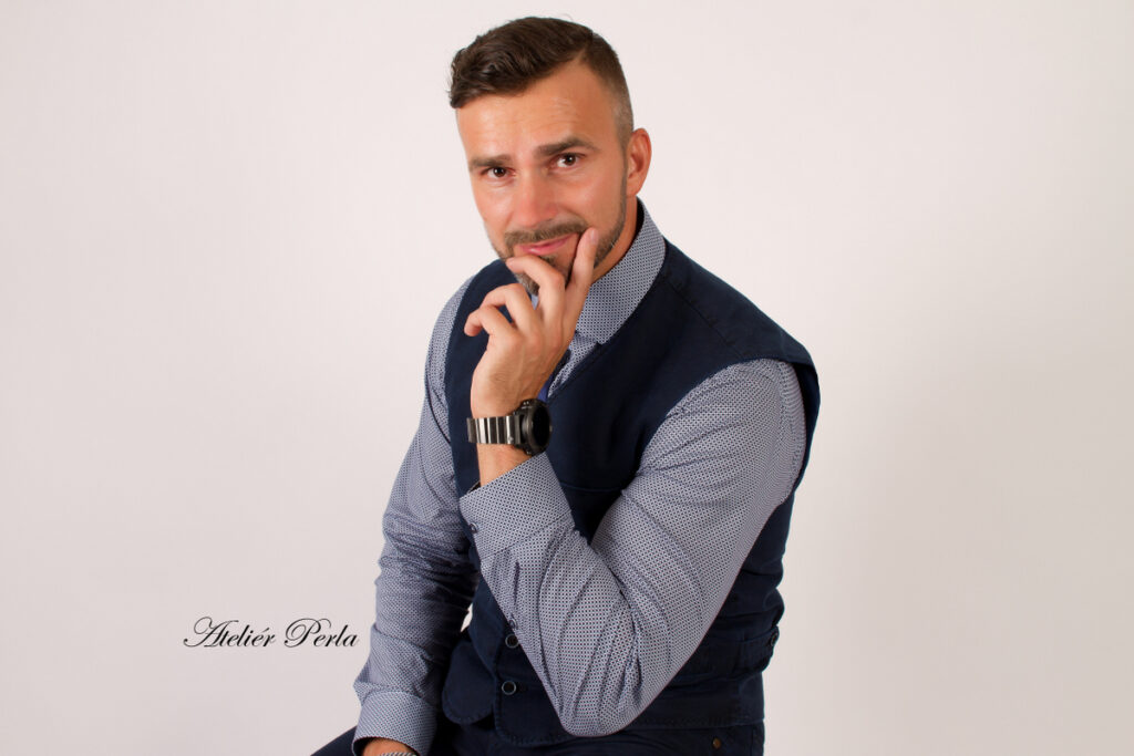 Business foto, Business portrét Brno