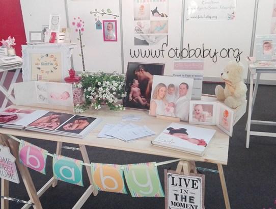 Crónica de la Feria del Bebé en Granada-Reportajes especiales