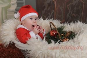 Fotografías de estudio para Navidad en Granada FotoBaby Fotografa infantil bebes embarazo fotografos (17)